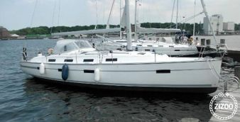 Zeilboot Bavaria Cruiser 40 (2008)