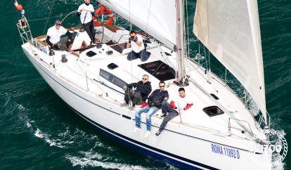 Sailboat Elan 410 (2012)