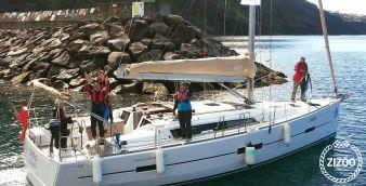 Segelboot Dufour 410 Grand Large 2016