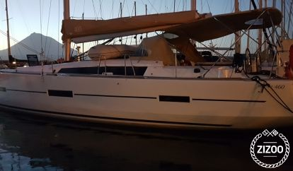 Zeilboot Dufour 460 Grand Large (2016)