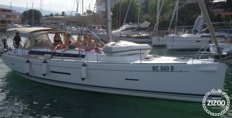 Zeilboot Dufour 450 Grand Large (2014)