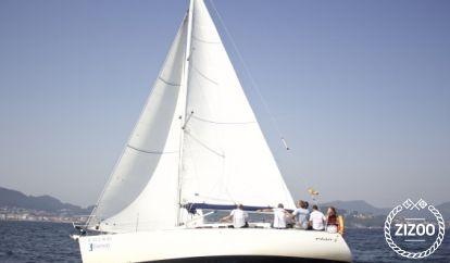 Sailboat Elan 31 (2005)
