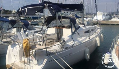 Sailboat Elan Impression 344 (2006)