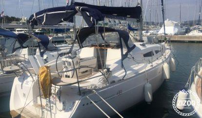 Segelboot Elan Impression 344 (2006)