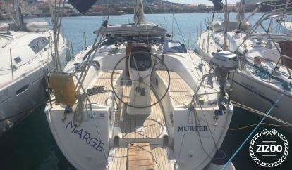 Velero Bavaria Cruiser 38 (2008)