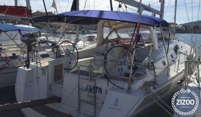 Sailboat Beneteau Oceanis 50 Family (2011)