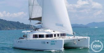 Catamarano Lagoon 450 Luxury 2013