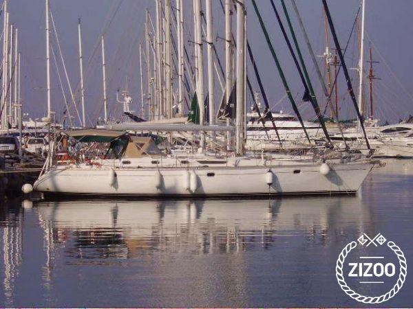 Segelboot Jeanneau Sun Odyssey 52.2 - 2000 (Umbau 2019)-1