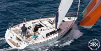 Sailboat Beneteau Oceanis 31 2017