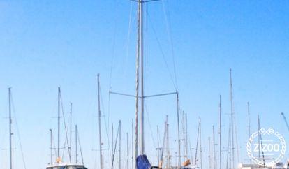 Segelboot Jeanneau Sun Odyssey 39 i (2008)