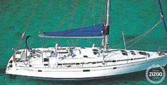 Sailboat Beneteau 50-5 (1997)