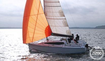 Sailboat Maxus Evo 24 (2017)
