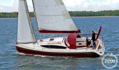 Sailboat Maxus 33.1 RS (2015)