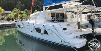 Catamarano Leopard 44 2012