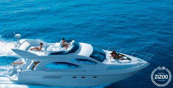 Motorboot Astondoa 46 Fly (2002)