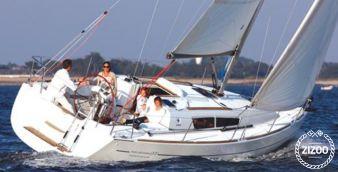Barca a vela Jeanneau Sun Odyssey 36 i (2010)