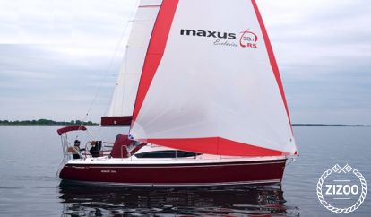 Sailboat Maxus Prestige 33.1 RS (2017)