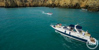 Motor boat Cranchi Endurance 41 2005