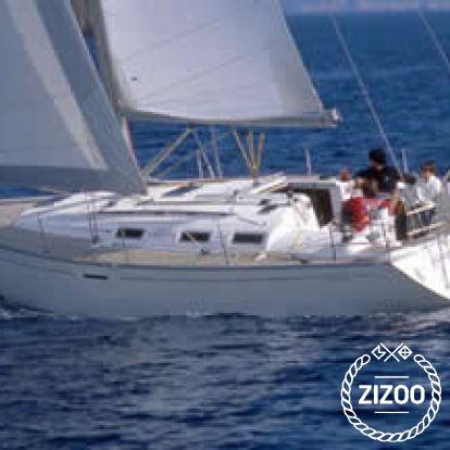 Sailboat Dufour 385 (2007)