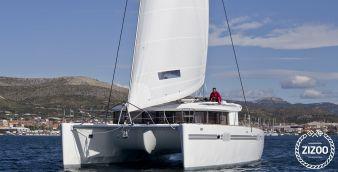 Catamarano Lagoon 450 (2017)