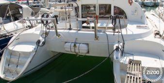 Catamaran Lagoon 380 Premium (2013)