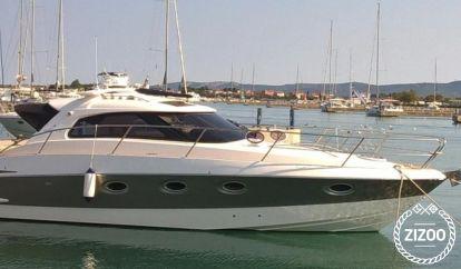 Barco a motor Elan Power 35 (2014)