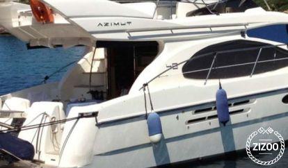 Motor boat Azimut 46 Fly (2006)