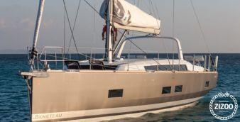 Zeilboot Beneteau Oceanis 55 (2017)