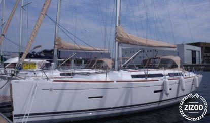 Segelboot Dufour 405 (2011)