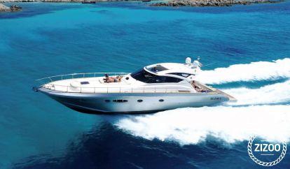 Motorboot Cayman 58 HT (2017)