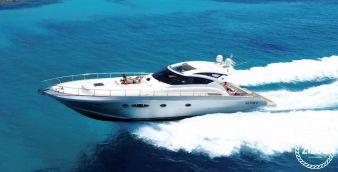 Motorboot Cayman 58 HT (2018)