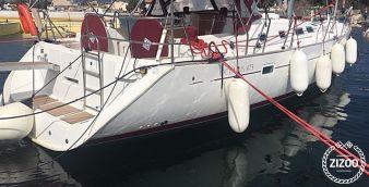 Barca a vela Beneteau Oceanis 473 (2003)