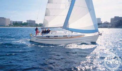 Sailboat Bavaria 36 (2005)