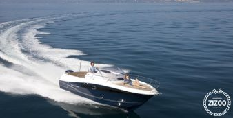 Motorboot Jeanneau Cap Camarat 8.5 WA (2016)