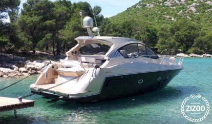 Motor boat Mirakul 40 (2017)