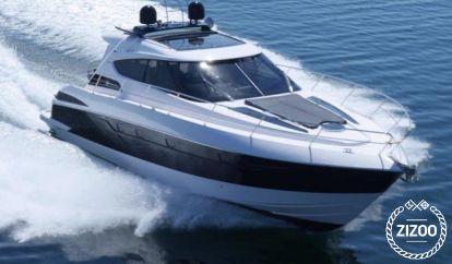 Barco a motor Elan Power 48 (2012)