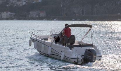 Speedboat Jeanneau Cap Camarat 6.5 WA (2017)