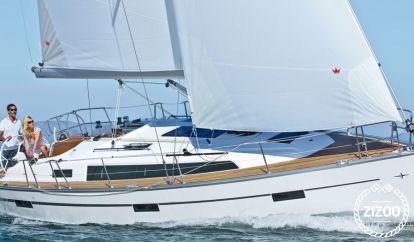 Velero Bavaria Cruiser 37 (2014)