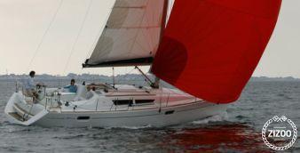 Barca a vela Jeanneau Sun Odyssey 24.2 2006