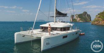 Catamarano Lagoon 450 Luxury 2017