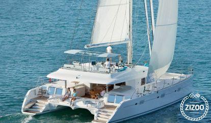 Catamaran Lagoon 620 (2013)