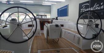 Barca a vela Jeanneau Sun Odyssey 519 2018