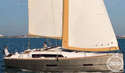 Sailboat Dufour 382 GL (2017)