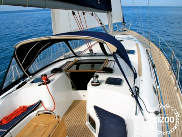 Barca a vela Jeanneau Sun Odyssey 49 i (2009)-0