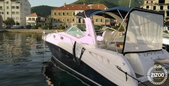 Motorboot Sea Ray 355 (2007)