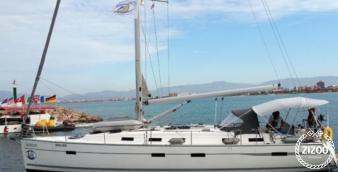 Segelboot Bavaria Cruiser 50 2014