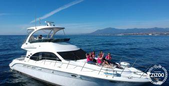 Barca a motore Sea Ray 525 2005