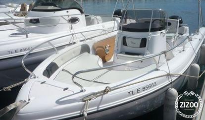 Speedboot Ranieri  (2012)