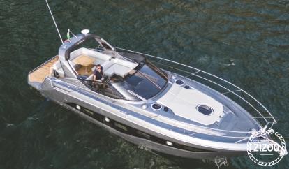 Motor boat Cranchi Z35 (2018)