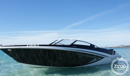 Speedboat Glastron 225 GT (2015)